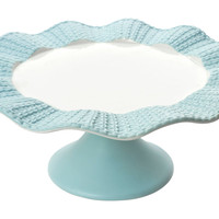 Lorient Footed Cake Platter, Cake Stands & Tiered Trays
