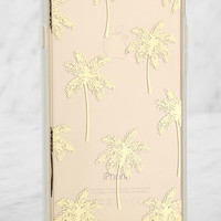Sonix Palm Beach Gold iPhone 6 and 6s Case