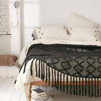 Plum & Bow Ria Coverlet - Urban Outfitters