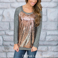 Sweaters & Cardigans - The Pink Lily Boutique