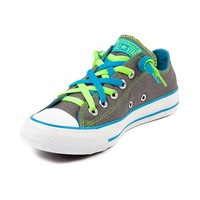 Converse All Star Lo Kriss N Kross Athletic Shoe, Gray, at Journeys Shoes
