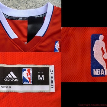 Rare Blake Griffin 32 Los Angeles Clipper New Swingman Nba Jersey Blake Griffin Basketball Jersey All Stitched and Sewn Any Size S - XXL
