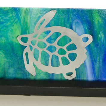 Sea Turtle Accent Lamp