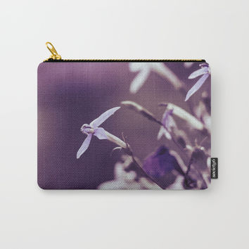 I See You Carry-All Pouch by Faded  Photos