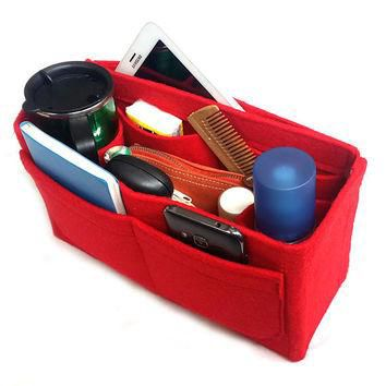 The custom sized bag purse organizer, Special Bag Purse Organizer, Purse Organizer, Ba