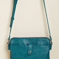 Uptown Energy Crossbody Bag