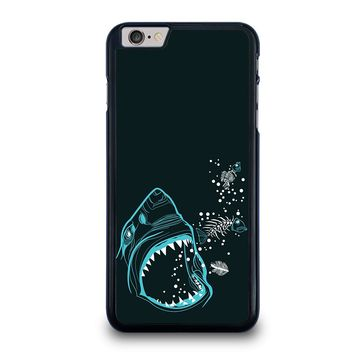 MINIMALIST JAWS iPhone 6 / 6S Plus Case