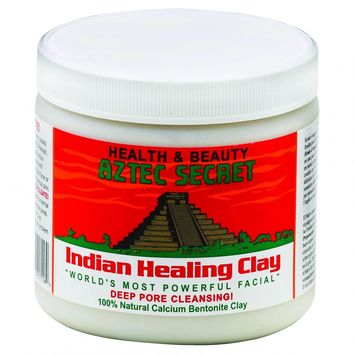 Aztec Secret Indian Healing Clay - 1 Lb.