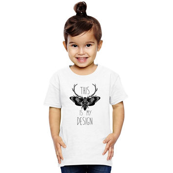 Hannibal Toddler T-shirt