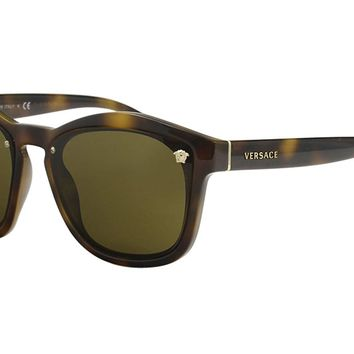 Versace Womens Sunglasses Nylon