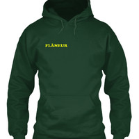 Flaneur Hoodie on Cheap Price