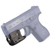 Streamlight Subcompact Gun Mounted Light With Aiming Laser