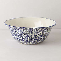 Attingham Serve Bowl