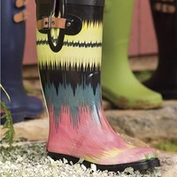 Chooka® Women's Sunset Beach Rain Boots