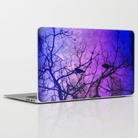 Attempted Murder Laptop & iPad Skin by Minx267