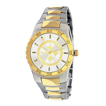 Pittsburgh Steelers NFL Mens Executive Series Watch
