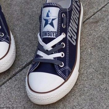 Best Dallas Cowboys Shoes Products on Wanelo 02763d957e