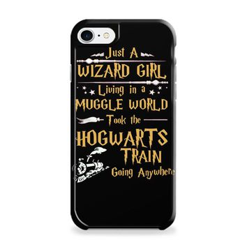HARRY POTTER WIZARD GIRL iPhone 6 | iPhone 6S Case
