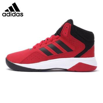DCCKXI2 Original New Arrival Adidas Men's Basketball Shoes Sneakers