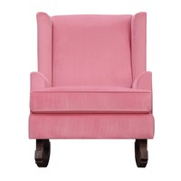 Walter Rocking Chair PINK