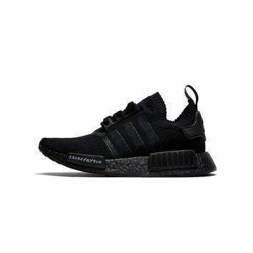 [FREE SHIPPING] Adidas Men's NMD_R1 Primeknit Japan [BZ0220]