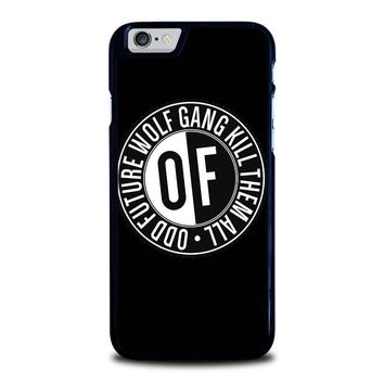 odd future logo ofwgkta golf wang iphone 6 6s case cover  number 1