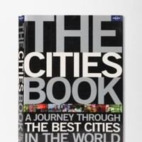 UrbanOutfitters.com > The Cities Book By Lonely Planet