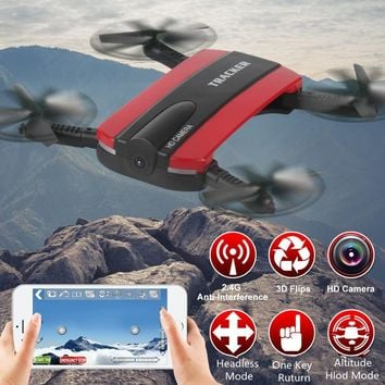 Drone Foldable Mini  Quadcopter