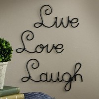 decorative lettering shop mounting plaques on wanelo 21331 | x200 q90