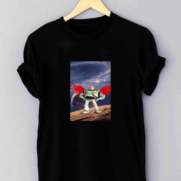 "buzz lightyear 2 - T Shirt for man shirt, woman shirt ""NP"""
