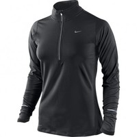 Nike Element Women's Half Zip
