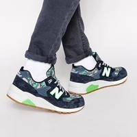 New Balance | New Balance 580 Urban Noise Sneakers at ASOS