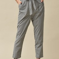 LA Hearts Paper Bag Waistband Pants at PacSun.com