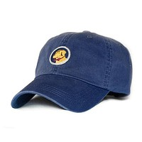 Frat Hat in Navy by Southern Proper