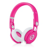 Beats Mixr Over-Ear Headphones  - Apple Store (UK)