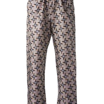 Sofie D'hoore 'Pacha' trousers