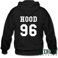 Calum Hood Sweater Sweatshirt hoodie tshirt Womens and Mans Long Sleeve Screen Printing