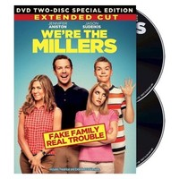 We're the Miller (DVD)