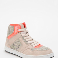 Urban Outfitters - Deena & Ozzy Floral High-Top Sneaker