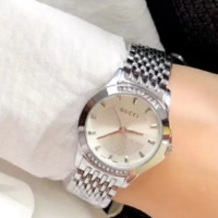 Gucci shining new style hot watch for girls