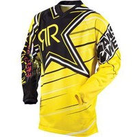 Answer Racing Rockstar Vented Jersey - 2013 - Motorcycle Superstore - Closeout