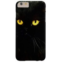 Black Cat iPhone 6 Case Plus