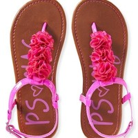 Kids' Posy T-Strap Sandals - PS From Aeropostale