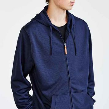 Unyforme Big Mesh Hooded