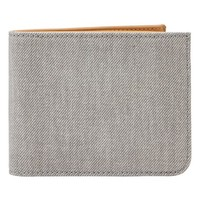 Men's Skagen 'Nicolaj' Coated Canvas Wallet
