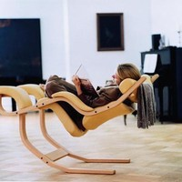Rocking Chair Cool Modern Luxury - Top Chair Design