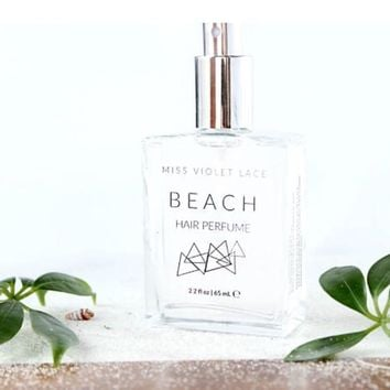 Miss Violet Lace Beach Hair Perfume