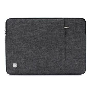 NIDOO 15.6 Inch Laptop Sleeve Case
