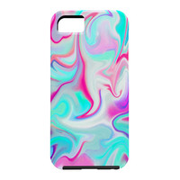 Jacqueline Maldonado Liquid 3 Cell Phone Case