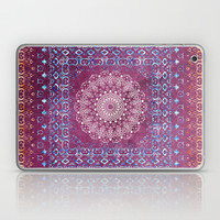 Old Bookshop Magic Mandala Laptop & iPad Skin by Octavia Soldani | Society6